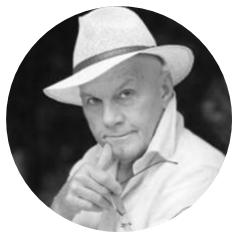 Jan Přeučil - herec a pedagog
