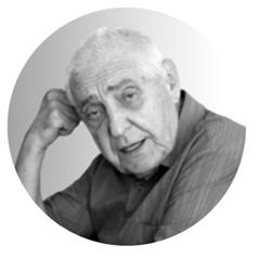 Radkin Honzák - psychiatr a publicista