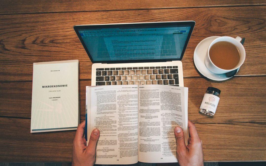 Rozhovor s Mindflow: 4 mýty v oblasti produktivity a life hackingu