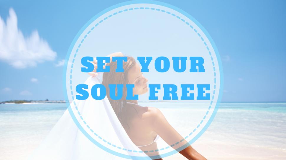 Proč uvězňuješ svou duši? Aneb iluze svobody, ve které žijeme